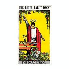 The Rider-Waite Tarot Deck - Carte in engleza