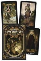 The Steampunk Tarot foto