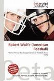 Robert Wolfe (American Football)