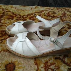 Natur Form sandale dama mar. 38, Culoare: Din imagine
