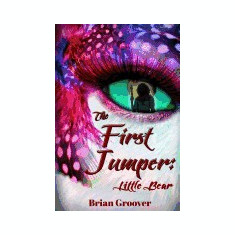 The First Jumper: Little Bear - Carte in engleza