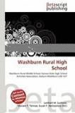 Washburn Rural High School