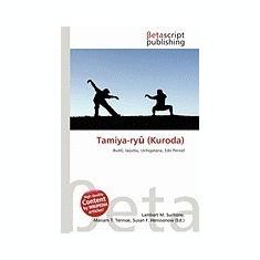 Tamiya-Ry (Kuroda) - Carte in engleza