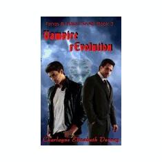 Vampire Revolution
