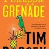 Pineapple Grenade - Carte in engleza