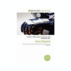 Jerry DuPont - Carte in engleza