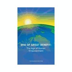 Era of Great Benefit - Carte in engleza