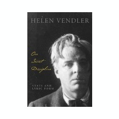 Our Secret Discipline: Yeats and Lyric Form - Carte in engleza