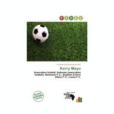 Kerry Mayo - Carte in engleza