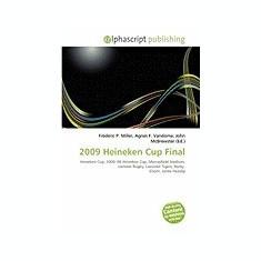 2009 Heineken Cup Final