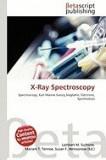 X-Ray Spectroscopy