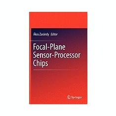 Focal-Plane Sensor-Processor Chips - Carte in engleza