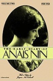 Early Diary-Anais Nin Vol 2 1920-1923: Vol. 2 (1920-1923)