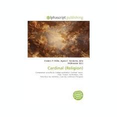 Cardinal (Religion) - Carte in engleza