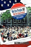 We the People, Not We the Government: Wake Up America