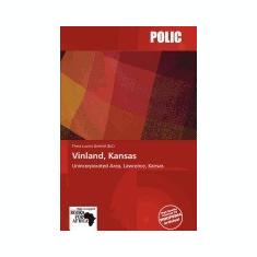 Vinland, Kansas - Carte in engleza