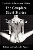The Complete Short Stories of Emile Zola, Volume 3