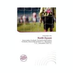 Keith Dyson - Carte in engleza