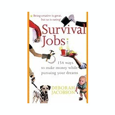 Survival Jobs - Carte in engleza