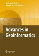 Advances in Geoinformatics: VIII Brazilian Symposium on Geoinformatics, Geoinfo 2006, Campos Do Jordao (Sp), Brazil, November 19-22, 2006