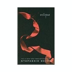 Eclipse - Carte in engleza