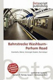 Bahnstrecke Washburn-Perham Road