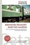 Bahnstrecke Neumarkt-Sankt Veit-Landshut