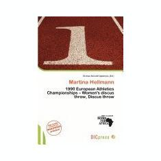 Martina Hellmann - Carte in engleza
