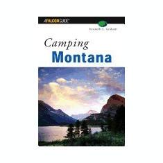 Montana - Carte in engleza