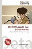 2002 Fifa World Cup (Video Game)