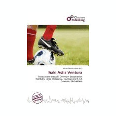I Aki Astiz Ventura - Carte in engleza