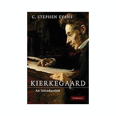Kierkegaard: An Introduction - Carte in engleza