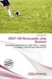 2007-08 Newcastle Jets Season