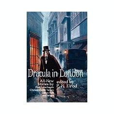 Dracula in London - Carte in engleza