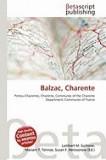 Balzac, Charente