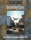 Unsettling Cities: Movement/Settlement