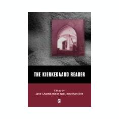 Kierkegaard Reader - Carte in engleza