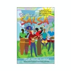 Book of Salsa - Carte in engleza