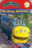 Chuggington: Braking Brewster