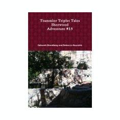 Trammler Triplet Tales, Sherwood, Adventure #15 - Carte in engleza