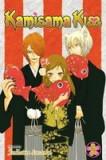 Kamisama Kiss, Volume 9