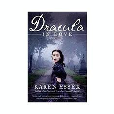 Dracula in Love - Carte in engleza