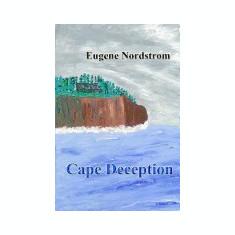 Cape Deception - Carte in engleza