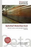 Bahnhof Waterloo East