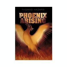Phoenix Arising - Carte in engleza