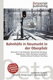 Bahnhofe in Neumarkt in Der Oberpfalz