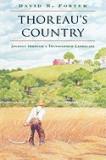 Thoreau's Country: Journey Through a Transformed Landscape