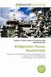 Bridgewater House, Westminster