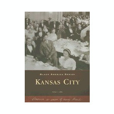 Kansas City - Carte in engleza