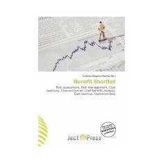 Benefit Shortfall - Carte in engleza
